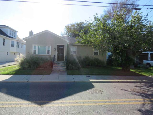 520 Elmira St, Cape May, NJ 08204 (MLS #184493) :: The Ferzoco Group