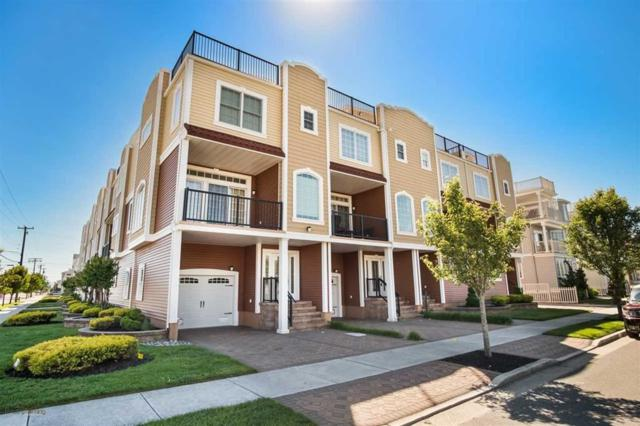 342 E 6th #342, North Wildwood, NJ 08260 (MLS #184507) :: The Ferzoco Group