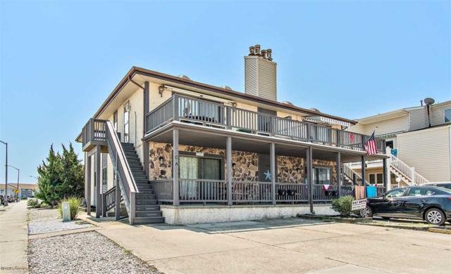 805 Ohio A, North Wildwood, NJ 08260 (MLS #184533) :: The Ferzoco Group