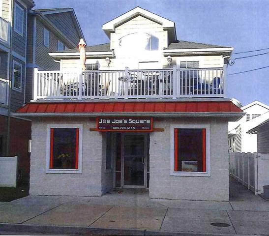 115 E 17th, North Wildwood, NJ 08260 (MLS #184560) :: The Ferzoco Group