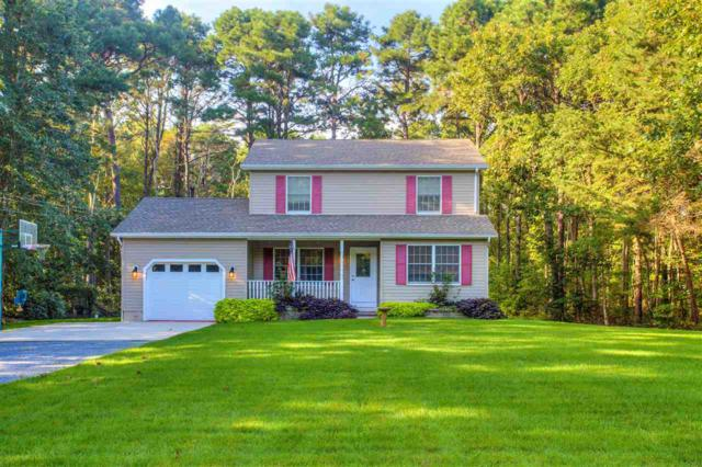 32 Springers Mill, Cape May Court House, NJ 08210 (MLS #184566) :: The Ferzoco Group