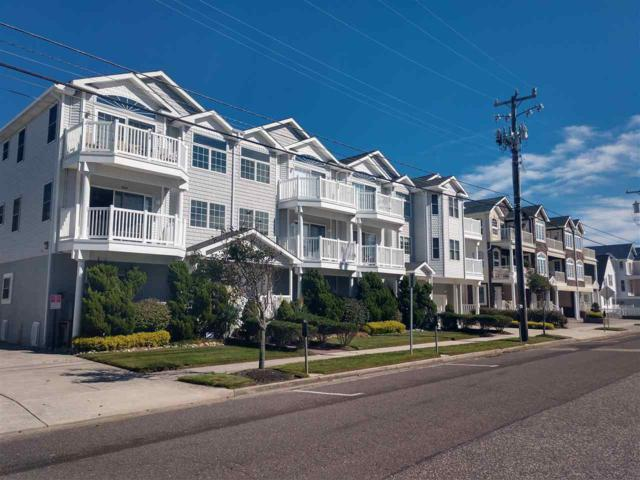 403 E 23rd B, North Wildwood, NJ 08260 (MLS #184567) :: The Ferzoco Group