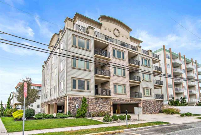 501 E Stanton #301, Wildwood Crest, NJ 08260 (MLS #184578) :: The Ferzoco Group