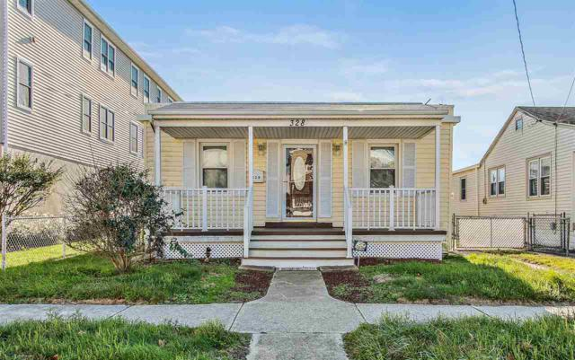 328 E 8th, North Wildwood, NJ 08260 (MLS #184585) :: The Ferzoco Group