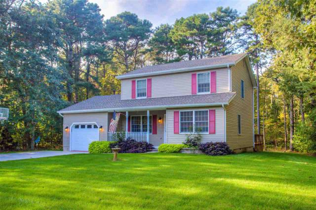 32 Springers Mill, Cape May Court House, NJ 08210 (MLS #184588) :: The Ferzoco Group
