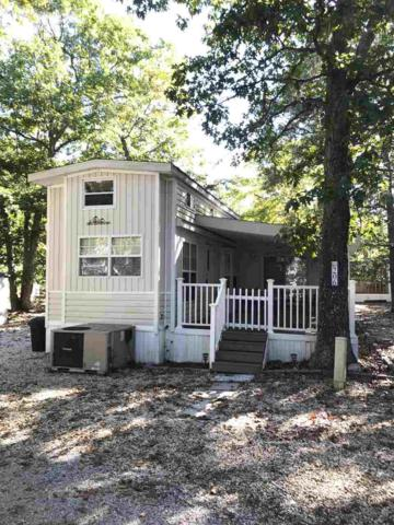 206 Stagecoach #206, Cape May Court House, NJ 08210 (MLS #184589) :: The Ferzoco Group