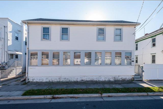116 E 26th, Wildwood, NJ 08260 (MLS #184602) :: The Ferzoco Group