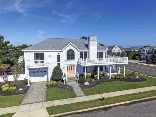102 102nd, Stone Harbor, NJ 08247 (MLS #184727) :: The Ferzoco Group