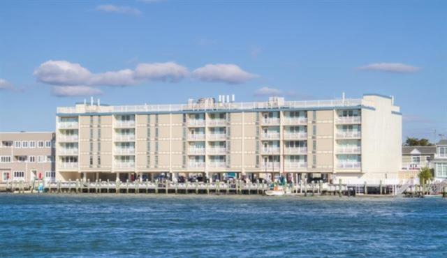 351 96th #406, Stone Harbor, NJ 08247 (MLS #184751) :: The Ferzoco Group