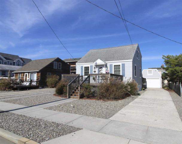 248 87, Stone Harbor, NJ 08247 (MLS #184769) :: The Ferzoco Group