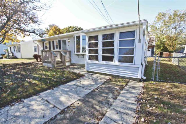 214 Hughes, North Cape May, NJ 08204 (MLS #184819) :: The Ferzoco Group