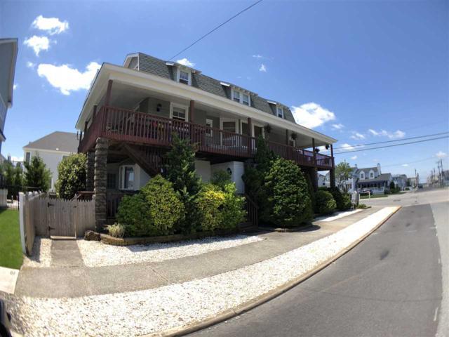 8300 Second Avenue #1, Stone Harbor, NJ 08247 (MLS #184990) :: The Ferzoco Group