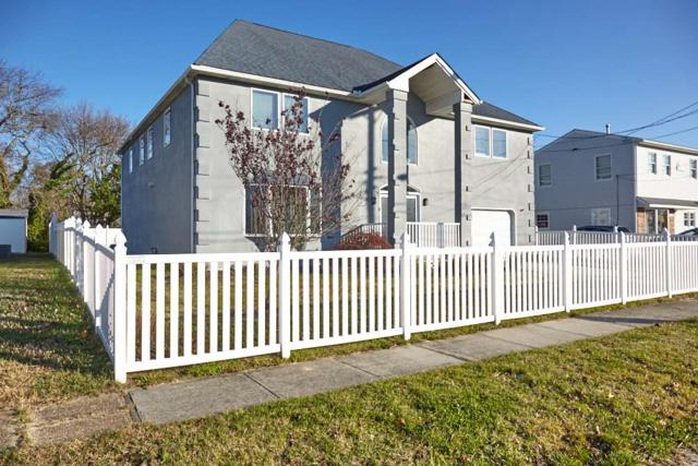 707 Winslow, North Cape May, NJ 08204 (MLS #185003) :: The Ferzoco Group