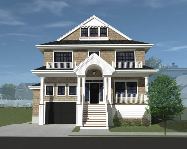 337 94th, Stone Harbor, NJ 08247 (MLS #185010) :: The Ferzoco Group