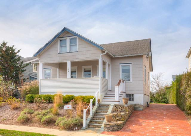 104 First, Cape May, NJ 08204 (MLS #185057) :: The Ferzoco Group