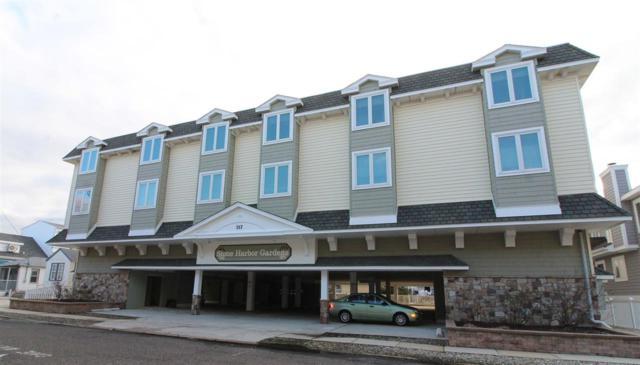 317 83 #12, Stone Harbor, NJ 08247 (MLS #185144) :: The Ferzoco Group