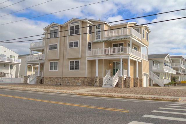 6611 Landis South Unit, Sea Isle City, NJ 08243 (MLS #185146) :: The Ferzoco Group