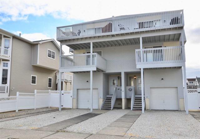 24 64Th St W, Sea Isle City, NJ 08243 (MLS #185156) :: The Ferzoco Group