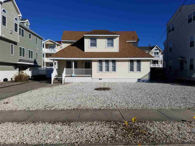 131 61st Street, Sea Isle City, NJ 08243 (MLS #185159) :: The Ferzoco Group