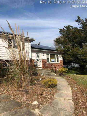 3 Cherry Hill Rd, North Cape May, NJ 08204 (MLS #185163) :: The Ferzoco Group