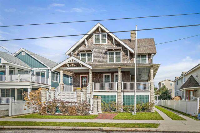 65 W 21st Street, Avalon, NJ 08202 (MLS #185186) :: The Ferzoco Group