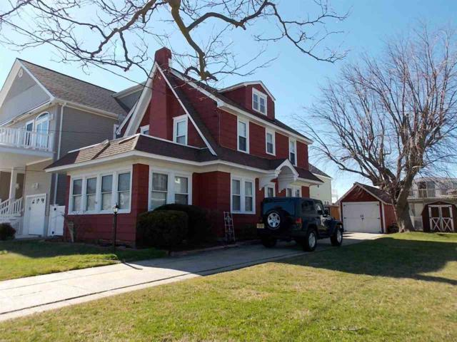 212 E 14, North Wildwood, NJ 08260 (MLS #185204) :: The Ferzoco Group