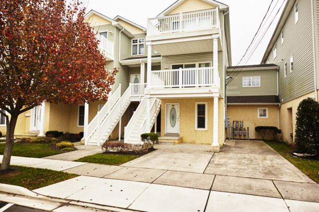 1007 Surf #100, North Wildwood, NJ 08260 (MLS #185206) :: The Ferzoco Group