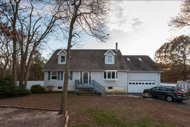 217 1st, Cape May Court House, NJ 08210 (MLS #185225) :: The Ferzoco Group