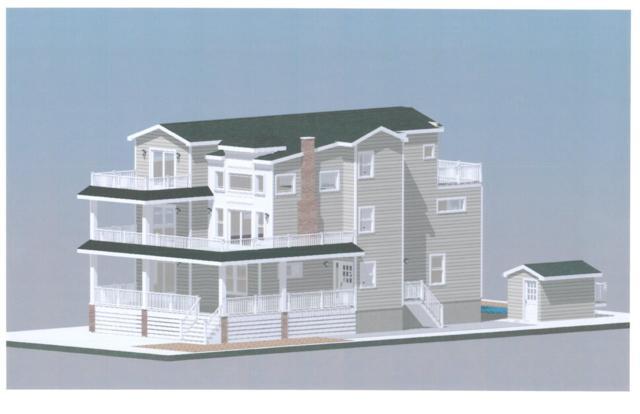 128 31st Street, Avalon, NJ 08202 (MLS #185231) :: The Ferzoco Group