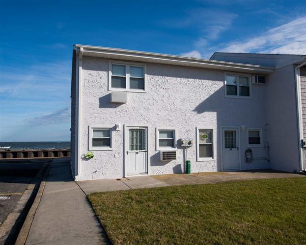 55 Anglesea #1, North Wildwood, NJ 08260 (MLS #185234) :: The Ferzoco Group