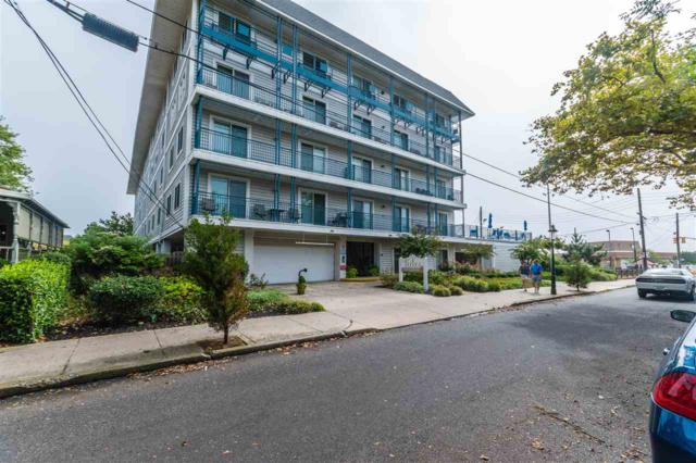 9 Jackson St #408, Cape May, NJ 08204 (MLS #185235) :: The Ferzoco Group