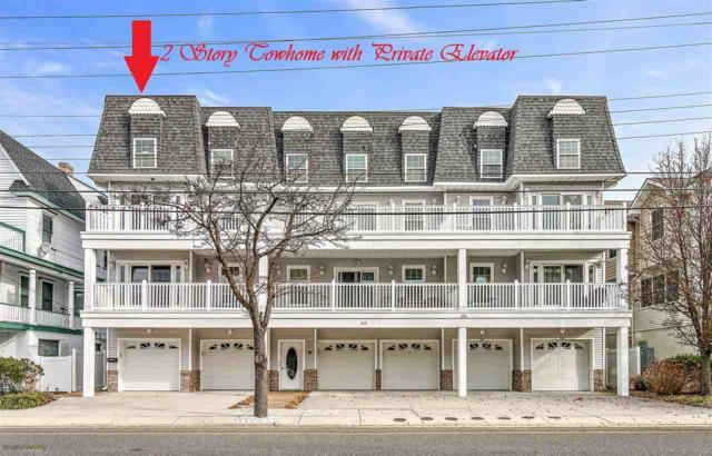 215 E Spencer #200, Wildwood, NJ 08260 (MLS #185265) :: The Ferzoco Group