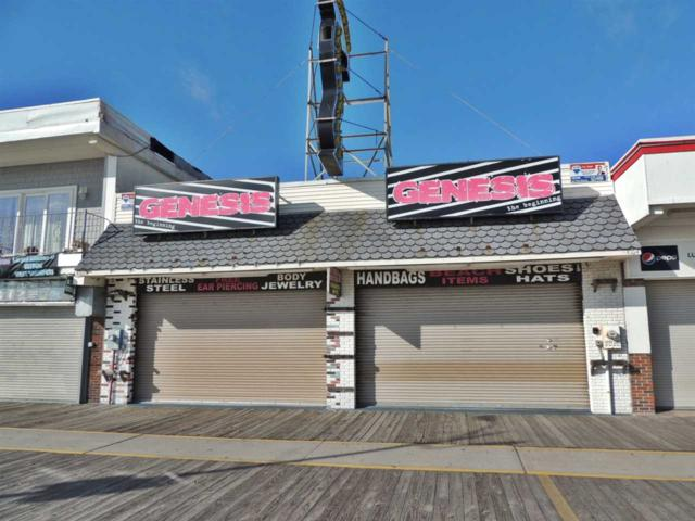 4104 Boardwalk, Wildwood, NJ 08260 (MLS #185269) :: The Ferzoco Group