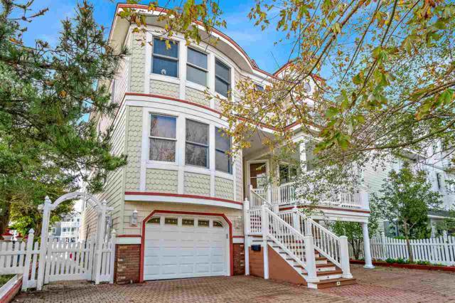 4471 Venicean, Sea Isle City, NJ 08243 (MLS #185272) :: The Ferzoco Group