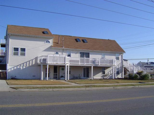 910 New York Avenue, North Wildwood, NJ 08260 (MLS #185274) :: The Ferzoco Group