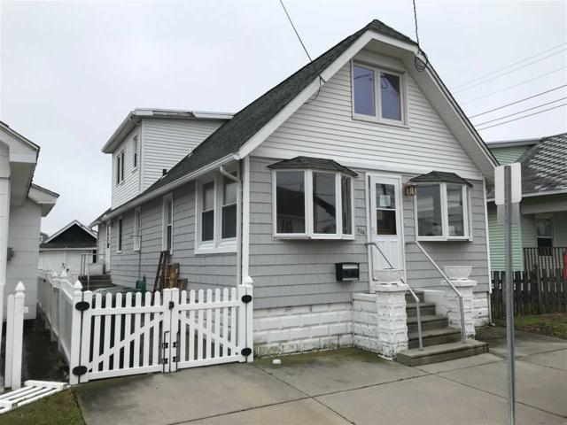 324 W Poplar, Wildwood, NJ 08260 (MLS #185279) :: The Ferzoco Group