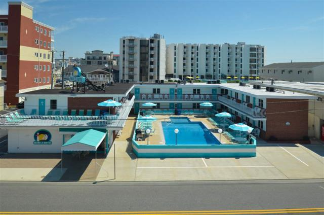 407 - 415 E Atlanta, Wildwood Crest, NJ 08234 (MLS #185282) :: The Ferzoco Group