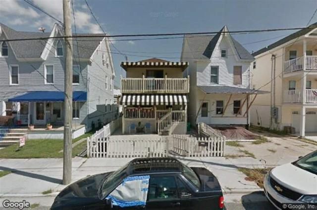 117 E Walnut, North Wildwood, NJ 08260 (MLS #185287) :: The Ferzoco Group