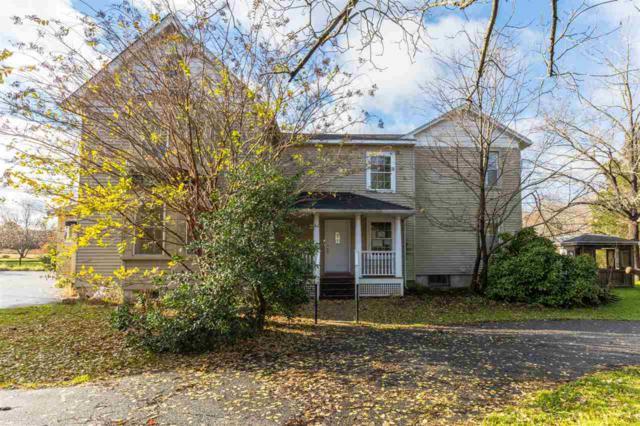 60 Old Tuckahoe, Woodbine, NJ 08270 (MLS #185291) :: The Ferzoco Group