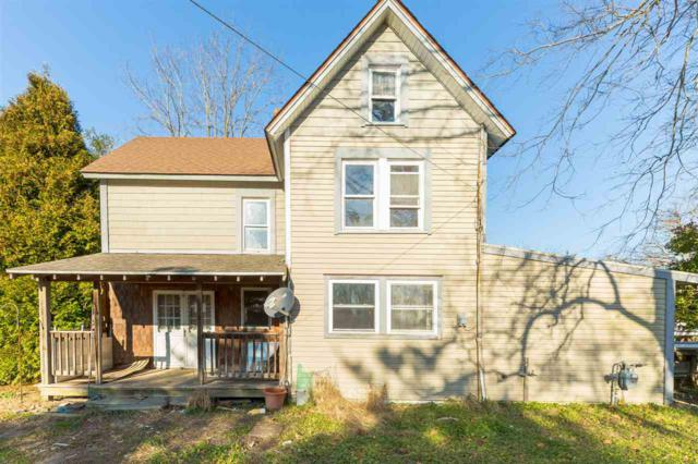 36 Route 47 S, Cape May Court House, NJ 08210 (MLS #185293) :: The Ferzoco Group