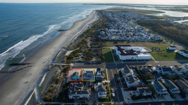 8 111th, Stone Harbor, NJ 08247 (MLS #186031) :: The Ferzoco Group