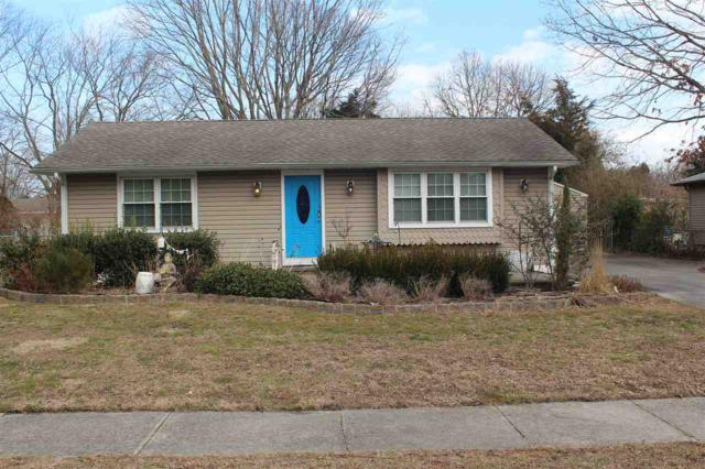 633 Town Bank Road, North Cape May, NJ 08204 (MLS #186054) :: The Ferzoco Group