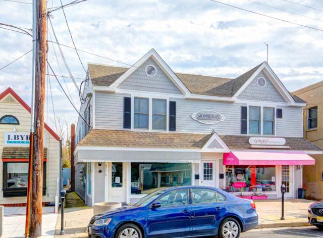 9716 Third, Stone Harbor, NJ 08247 (MLS #186057) :: The Ferzoco Group