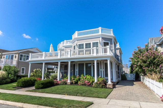 210 121, Stone Harbor, NJ 08247 (MLS #186066) :: The Ferzoco Group