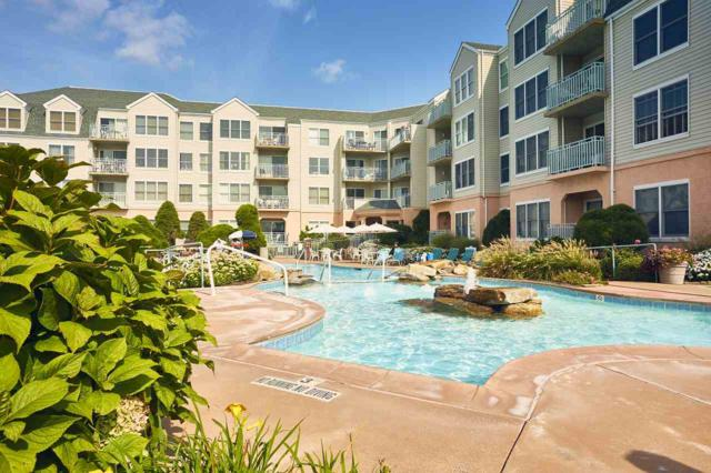 9907 Seapointe #310, Lower Township, NJ 08260 (MLS #186075) :: The Ferzoco Group