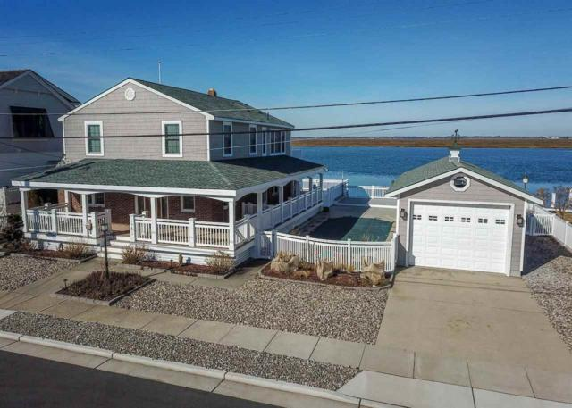 10415 Golden Gate Drive, Stone Harbor, NJ 08247 (MLS #186118) :: The Ferzoco Group
