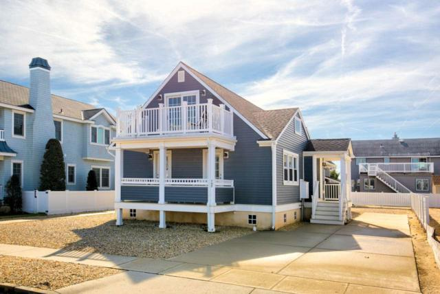 137 109th Street, Stone Harbor, NJ 08247 (MLS #186125) :: The Ferzoco Group