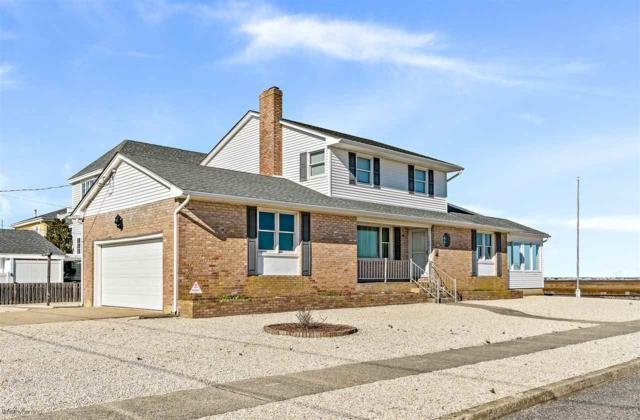 11801 Paradise, Stone Harbor, NJ 08247 (MLS #186132) :: The Ferzoco Group