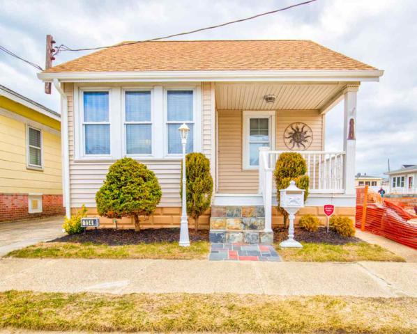 114 W Forget-Me-Not, Wildwood Crest, NJ 08260 (MLS #186197) :: The Ferzoco Group