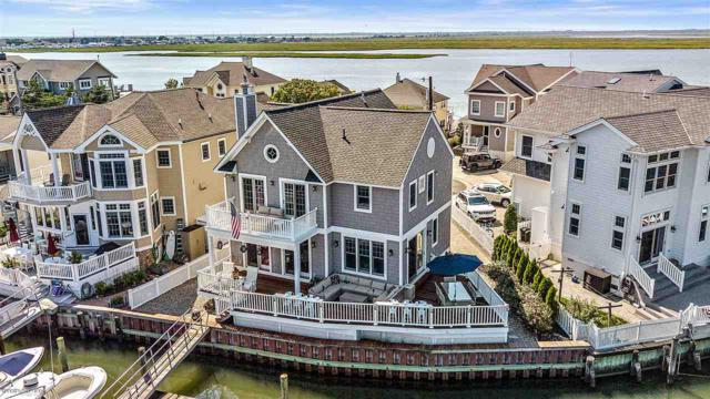 8522 Sunset, Stone Harbor, NJ 08247 (MLS #186234) :: The Ferzoco Group